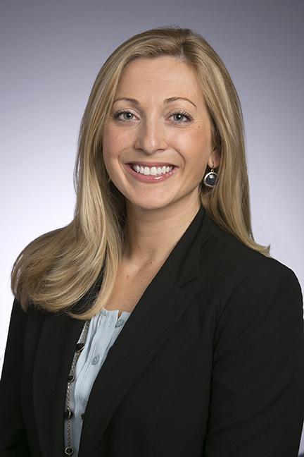 Allison Gormier