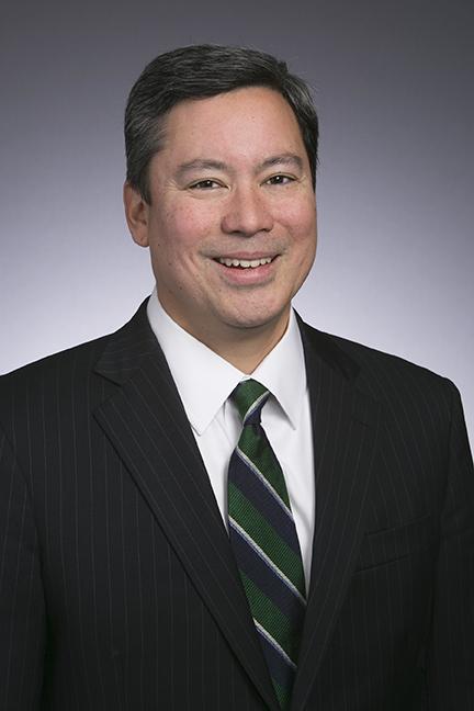 Greg Druehl
