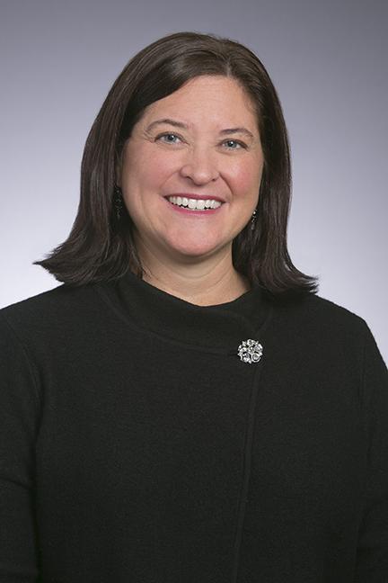 Sharon Kampner
