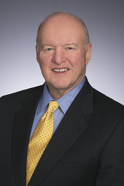 Bill Mason