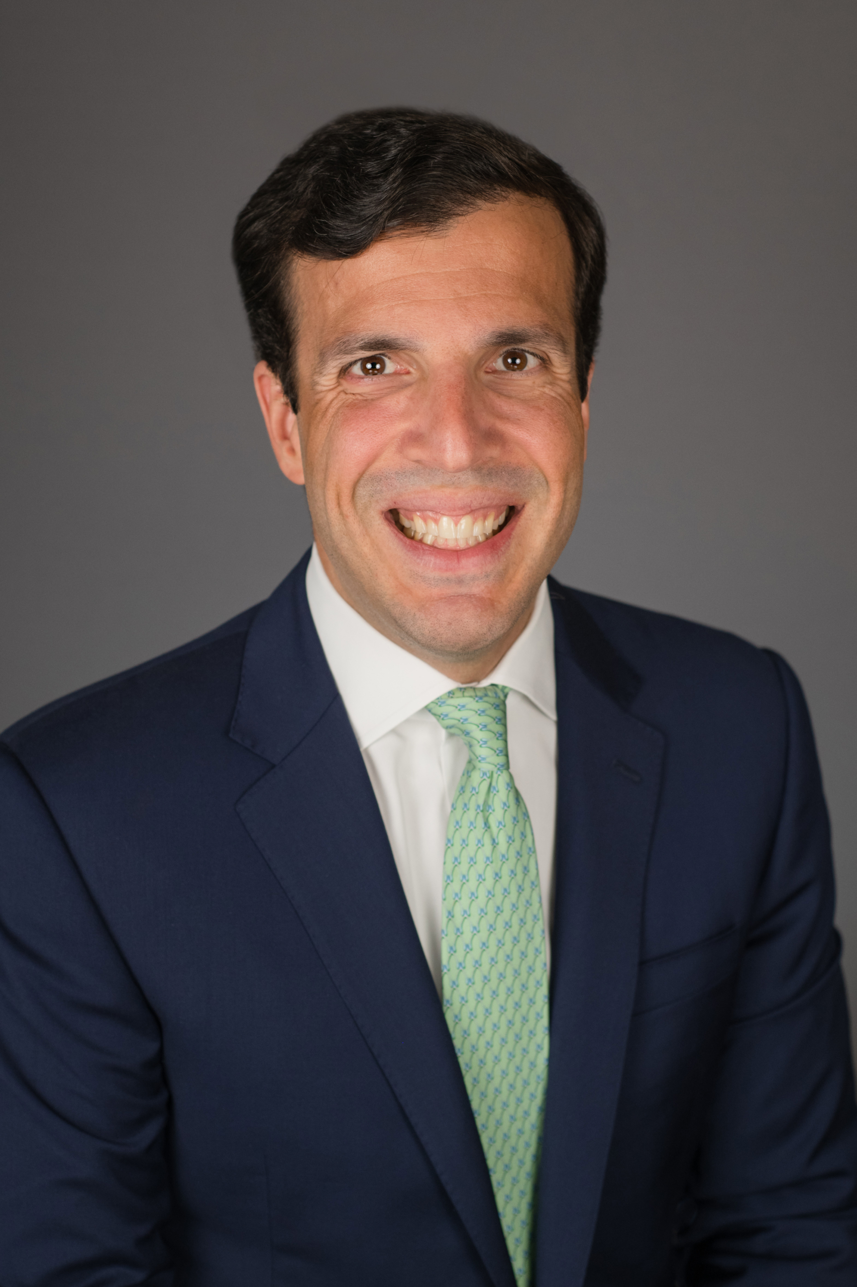 Daniel Corno